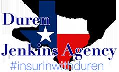 Duren Jenkins Agency Logo